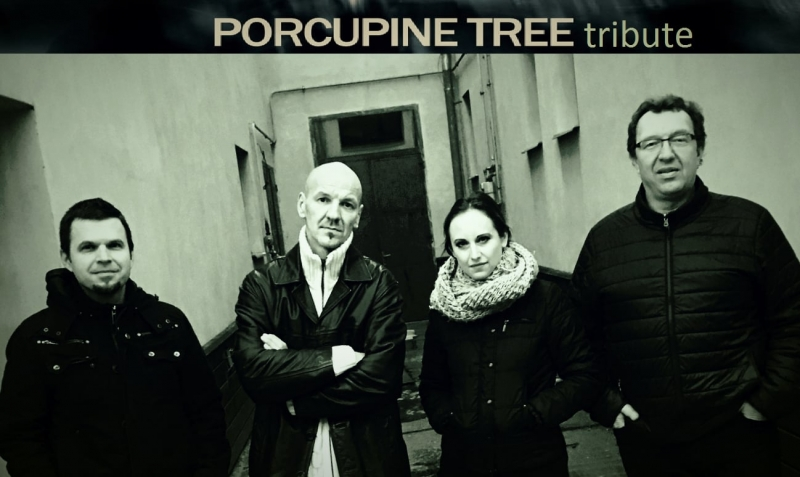 Porcupine Tree Tribute