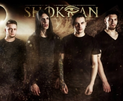Shokran, Abyss Watching Me, Traveller, The Contradiction, The Fall Of Ghostface, Self Talk
