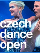 CZECH DANCE OPEN OSTRAVA 2018