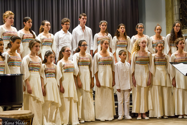 Efroni Choir