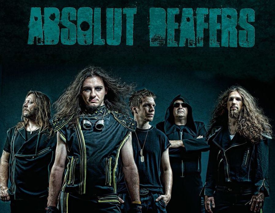 ABSOLUT DEAFERS, NEMESIS A HLUBINA