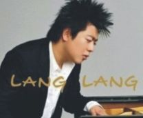Koncert Lang Langa Live Royal Albert Hall London